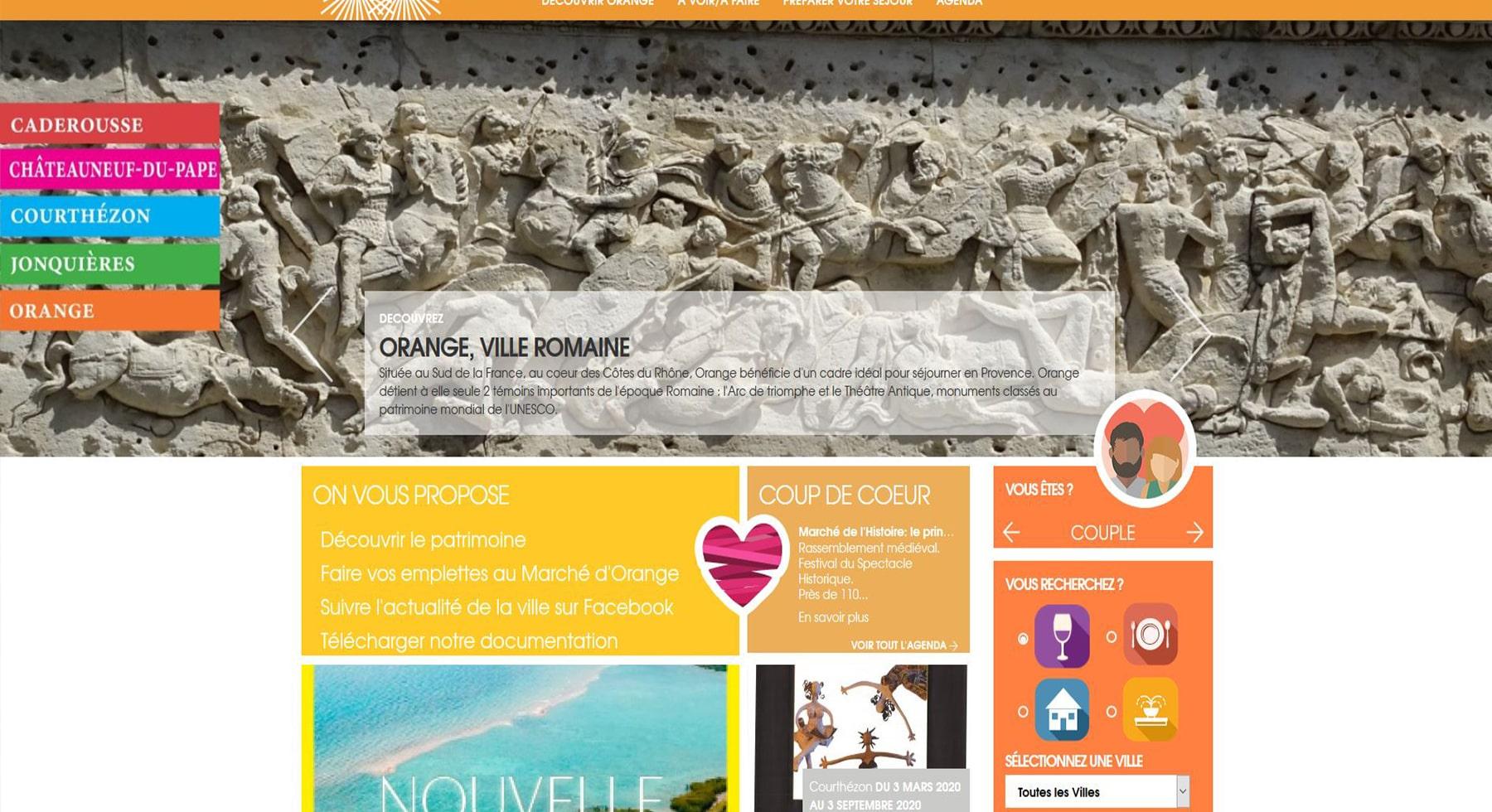 Office de tourisme du Mont Ventoux